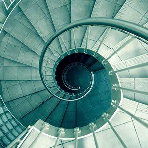 BK-Stair